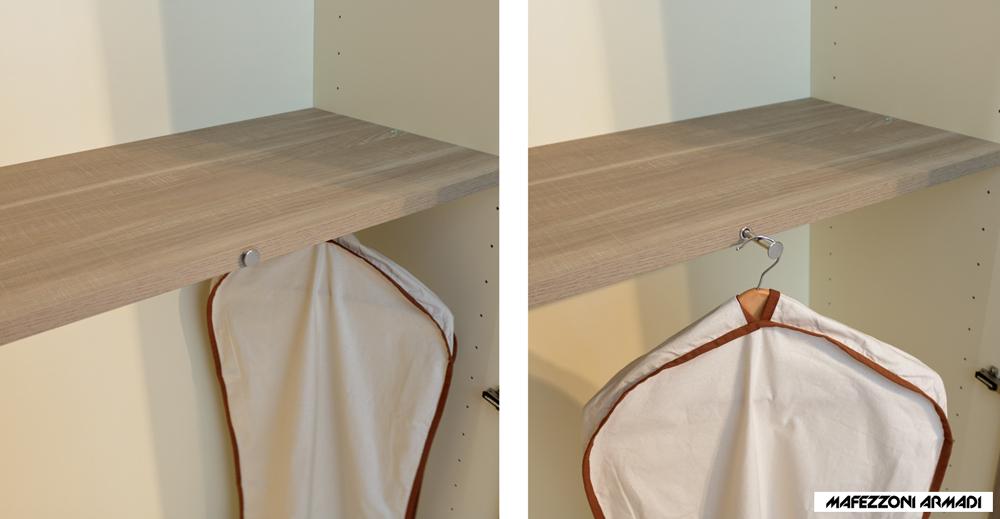 Mafezzoni armadi snc guida alla qualit for Camminare nelle planimetrie dell armadio